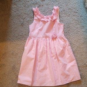 Lilly Pulitzer girls dress
